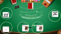 Blackjack'Touch